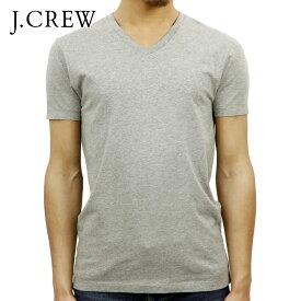 ジェイクルー Tシャツ 正規品 J.CREW 半袖Tシャツ SLIM WASHED V-NECK T-SHIRT 40993 D00S20