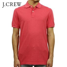 ジェイクルー ポロシャツ 正規品 J.CREW 半袖ポロシャツ WASHED PIQUE POLO SHIRT 15413 D00S20