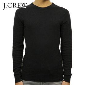 ジェイクルー セーター メンズ 正規品 J.CREW HARBOR COTTON CREWNECK SWEATER f4707 D00S20