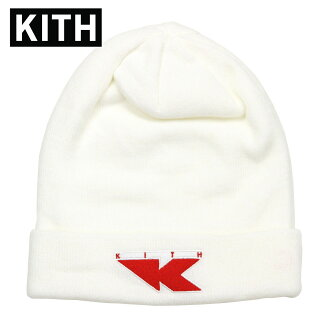 0232f4a3859c6b Rakuten Ichiba shop MIXON: Kiss KITH regular article hat knit cap KITH X NIKE  FLIGHT BEANIE WHITE / RED NKAH9954-100 | Rakuten Global Market
