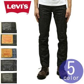 リーバイス 511 メンズ スキニージーンズ デニム LEVI'S LEVIS 正規品 スキニースキニージーンズ511 (5アイテム)