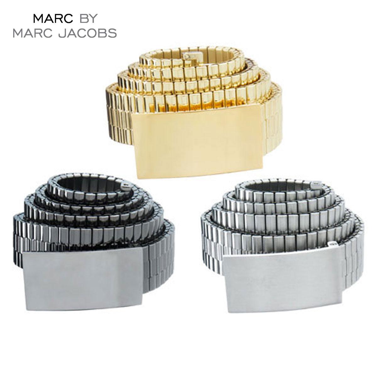 【販売期間 2/20 10:00〜2/25 09:59】 マークジェイコブス MARCJACOBS 正規品 ウォッチベルトWatch Belts D20S30