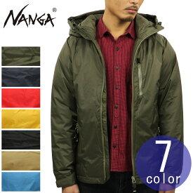ナンガ NANGA 正規販売店 メンズ アウター ダウンジャケット オーロラ AURORA DOWN JACKET