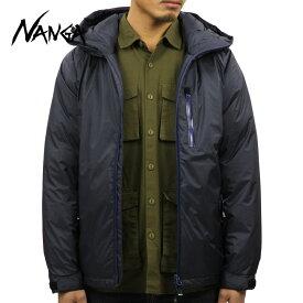 ナンガ NANGA 正規販売店 メンズ アウター ダウンジャケット AURORA DOWN JACKET NAVY