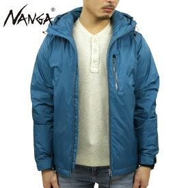 ナンガ オーロラ メンズ 正規販売店 NANGA ダウンジャケット アウター AURORA DOWN JACKET TURQUOISE