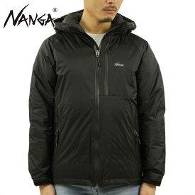 ナンガ オーロラ メンズ 正規販売店 NANGA ダウンジャケット アウター AURORA DOWN JACKET BLACK