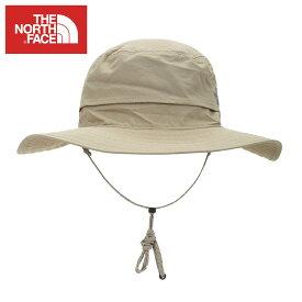 ノースフェイス THE NORTH FACE 正規品 メンズ レディース ハット 帽子 THE NORTH FACE HORIZON BREEZE BRIMMER HAT TNF KHAKI