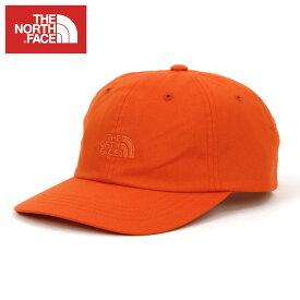 ノースフェイス THE NORTH FACE 正規品 メンズ レディース キャップ 帽子 THE NORTH THE FACE NORM HAT FIRE BRICK RED
