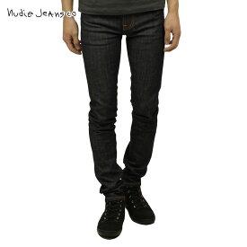 ヌーディージーンズ ジーンズ メンズ 正規販売店 Nudie Jeans ジーパン THIN FINN DRY TWILL 934 111085 1005 D15S25