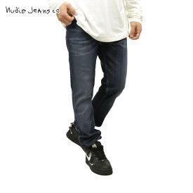 ヌーディージーンズ ジーンズ メンズ 正規販売店 Nudie Jeans ジーパン High Kai 448 1117670 1275 Bench Ma