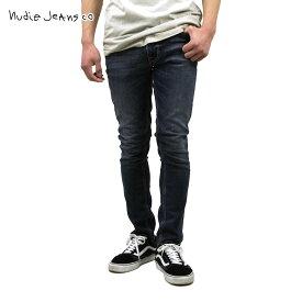 ヌーディージーンズ ジーンズ メンズ 正規販売店 Nudie Jeans ジーパン Lean Dean 644 Deep Dark Indigo 112231 D00S20