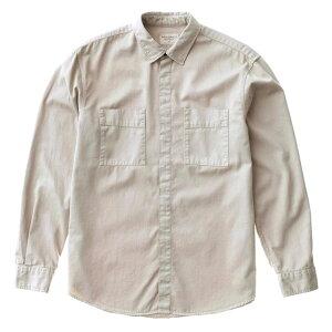 ヌーディージーンズNudieJeans正規販売店メンズ長袖シャツCALLESHIRTSANDB35140476