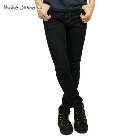 【ポイント10倍 11/19 20:00〜11/26 01:59まで】 ヌーディージーンズ ジーンズ メンズ 正規販売店 Nudie Jeans ジーパン スキニーリン SKINNY LIN JEANS DRY DEEP ORANGE 576 1120830