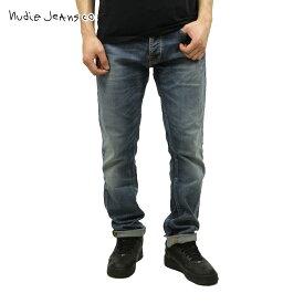 ヌーディージーンズ ジーンズ メンズ 正規販売店 Nudie Jeans ジーパン グリムティム GRIM TIM WORN IN BROKEN 032 113014 1290
