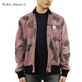 予約商品 11月頃入荷予定 ヌーディージーンズ ジャケット メンズ 正規販売店 Nudie Jeans スタジアムジャケット BENGAN JACKET MULTI 160667 R22