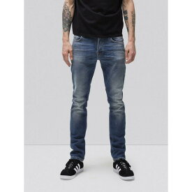 ヌーディージーンズ ジーンズ メンズ 正規販売店 Nudie Jeans グリムティム ボトムス ジーパン GRIM TIM DENIM JEANS CONJUNCTIONS 829 1125860