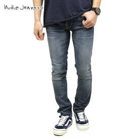 ヌーディージーンズ ジーンズ メンズ 正規販売店 Nudie Jeans グリムティム ボトムス ジーパン GRIM TIM DENIM JEANS FLAT VINTAGE 936 1127890