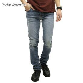 ヌーディージーンズ ジーンズ メンズ 正規販売店 Nudie Jeans グリムティム ボトムス ジーパン GRIM TIM DENIM JEANS BLUE DUNES 896 1127180