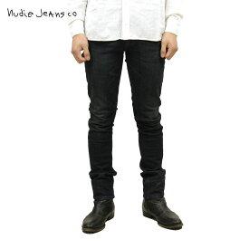 ヌーディージーンズ ジーンズ メンズ 正規販売店 Nudie Jeans グリムティム ボトムス ジーパン GRIM TIM DENIM JEANS NAVY EMBO 951 1127900