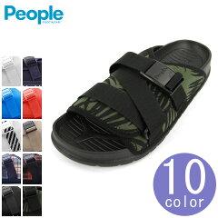 ピープルフットウェアPeopleFootwear正規品メンズレディース靴軽量サンダルレノンチラーLENNONCHILLERNC04V3
