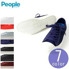ピープルフットウェアPeopleFootwear正規販売店メンズレディース軽量ローカットスニーカー靴シューズTHEPHILLIPSNC01