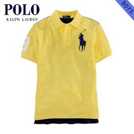 ac9161052cb58 楽天市場 ポロシャツ キッズ イエロー ラルフローレンの通販