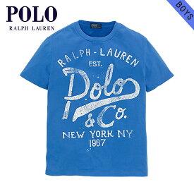 4882b9611a020 ポロ ラルフローレン キッズ POLO RALPH LAUREN CHILDREN 正規品 子供服 ボーイズ 半袖Tシャツ