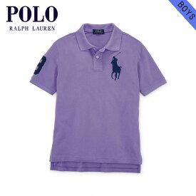 2505c65b14a ポロ ラルフローレン キッズ POLO RALPH LAUREN CHILDREN 正規品 子供服 ボーイス ポロシャツ BIG PONY
