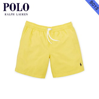 f849d768ef Polo Ralph Lauren kids POLO RALPH LAUREN CHILDREN regular article  children's clothes Boys swimming underwear swimsuit
