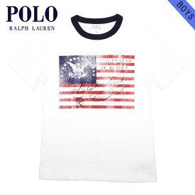 ポロ ラルフローレンキッズ POLO RALPH LAUREN CHILDREN 正規品 子供服 ボーイズ 半袖Tシャツ S/S CREW TEE 323664793001 父の日 ギフト ラッピング