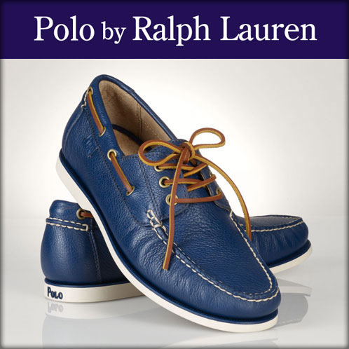 ポロ ラルフローレン POLO RALPH LAUREN 正規品 メンズ 靴 シューズ Bienne Boat Shoe ラルフローレン
