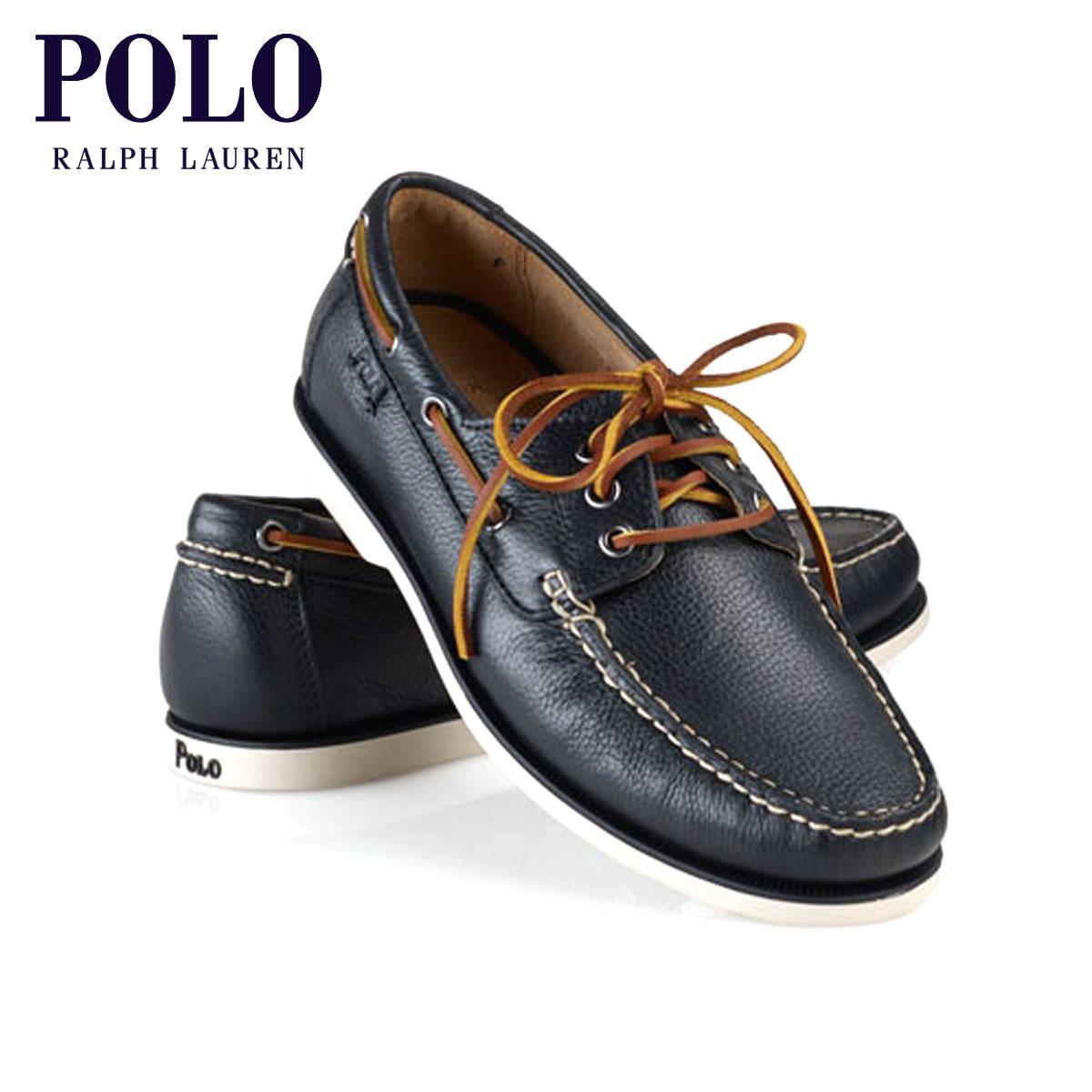ポロ ラルフローレン POLO RALPH LAUREN 正規品 メンズ 靴 シューズ Bienne Boat Shoe
