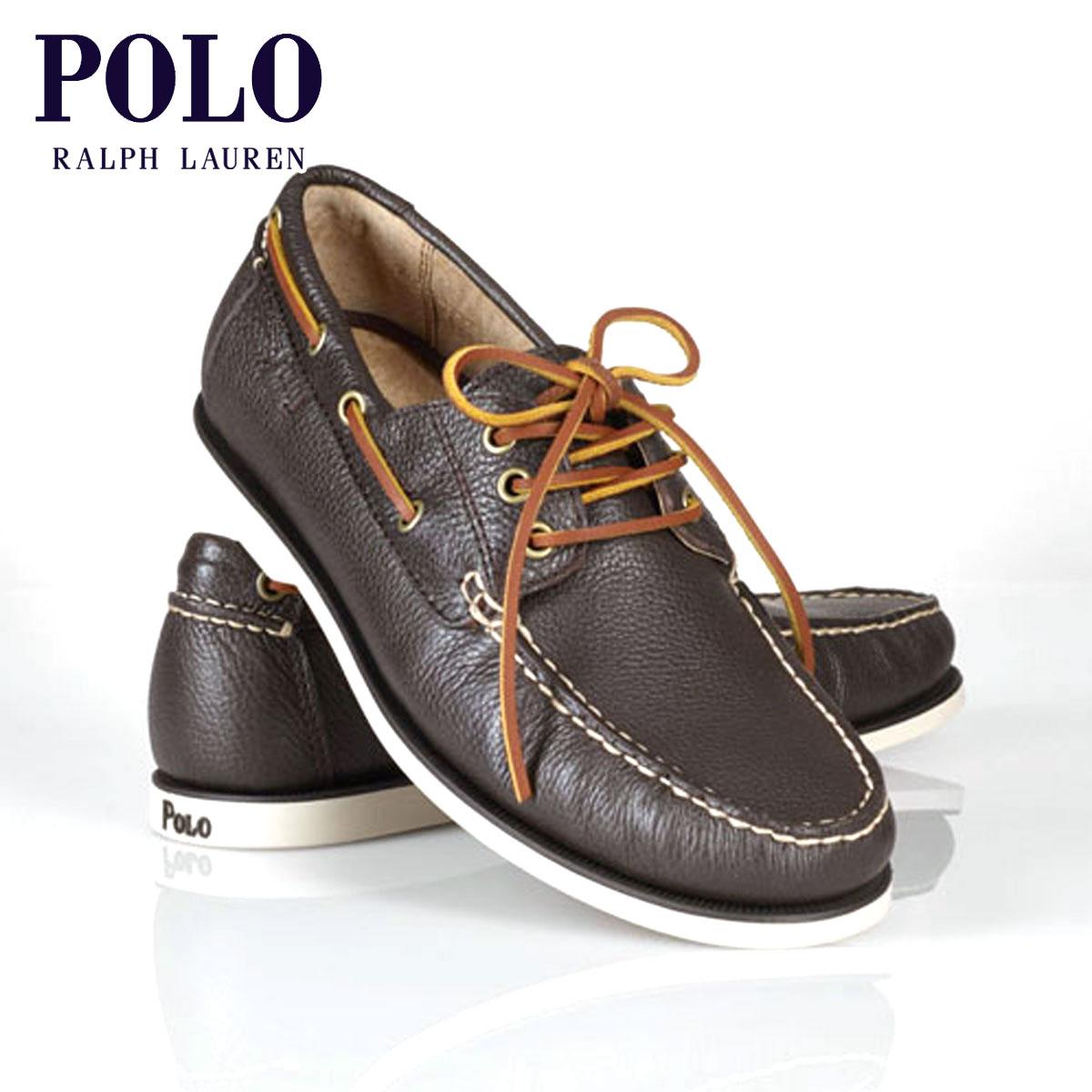 ポロ ラルフローレン POLO RALPH LAUREN 正規品 メンズ 靴 シューズ Bienne Boat Shoe D25S35