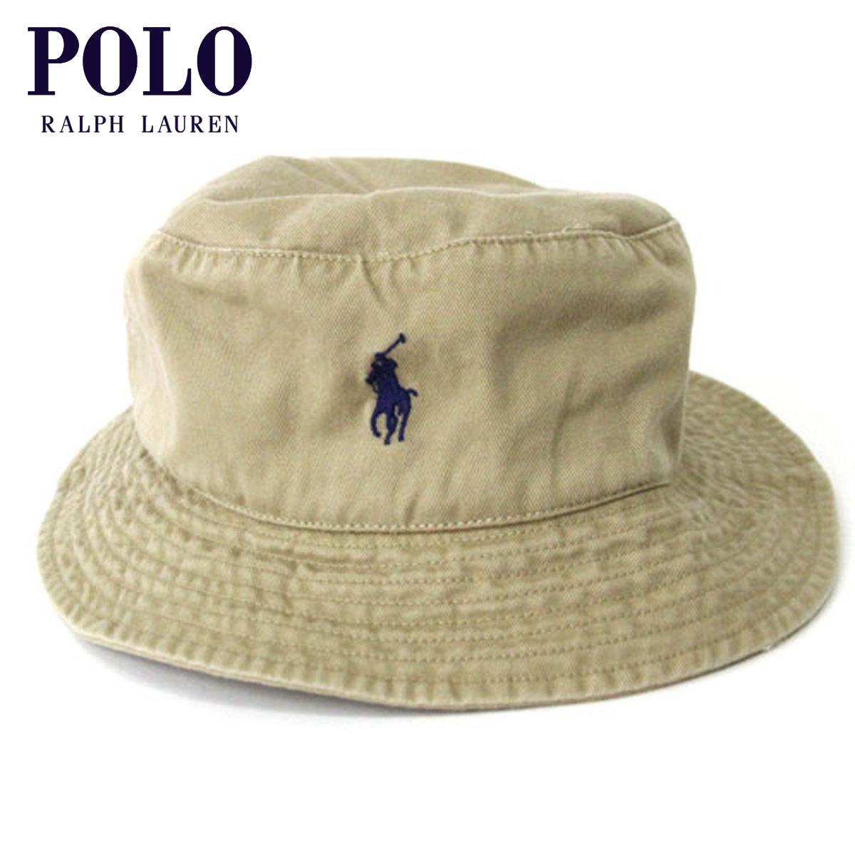ポロ ラルフローレン POLO RALPH LAUREN 正規品 メンズ 帽子 ハット Pony Hat D00S15