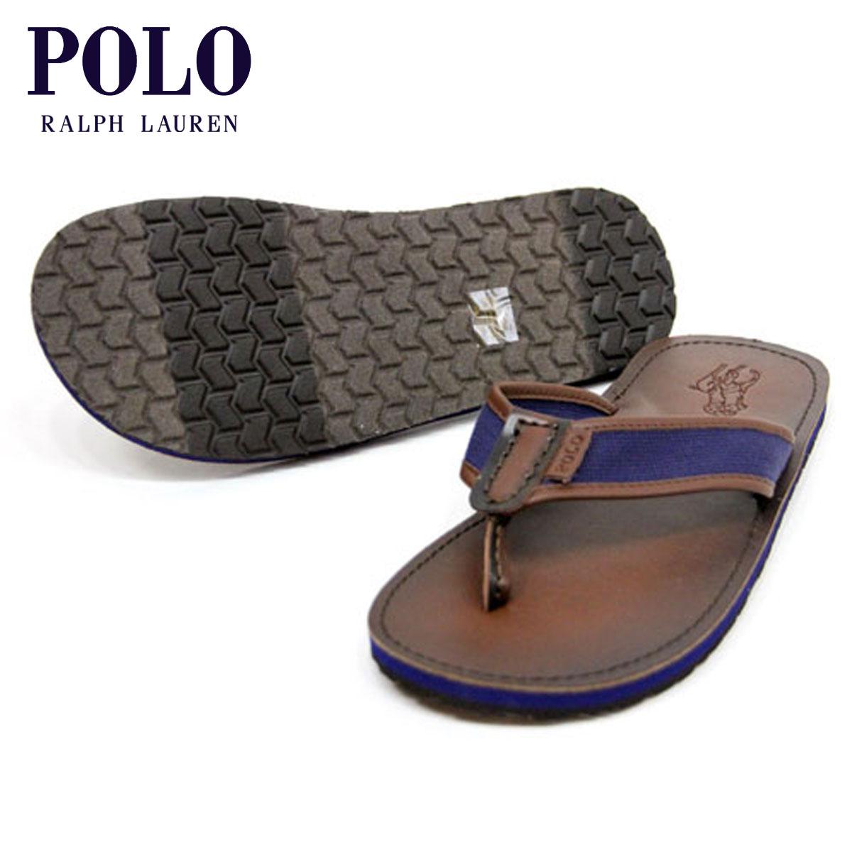 ポロ ラルフローレン POLO RALPH LAUREN 正規品 サンダル Seacroft Suede Sandal