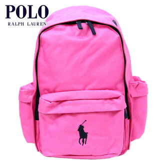 폴로 랄프로렌 POLO RALPH LAUREN 정품 가방 BIG PONY School Backpack (H42.5 * W28 * D15.5cm) 10P10Jan15