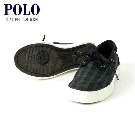 ポロ ラルフローレン POLO RALPH LAUREN 正規品 メンズ 靴 シューズ LANDER PLAID SNEAKER D00S20