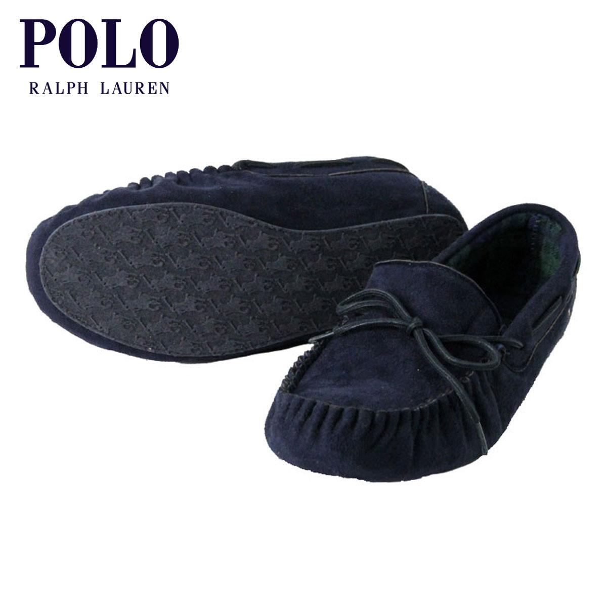 ポロ ラルフローレン POLO RALPH LAUREN 正規品 サンダル Room Shoes D00S15