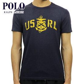 【ポイント10倍 9/19 20:00〜9/24 01:59まで】 ポロ ラルフローレン Tシャツ 正規品 POLO RALPH LAUREN 半袖Tシャツ COTTON JERSEY GRAPHIC T-SHIRT D00S20 買いまわり