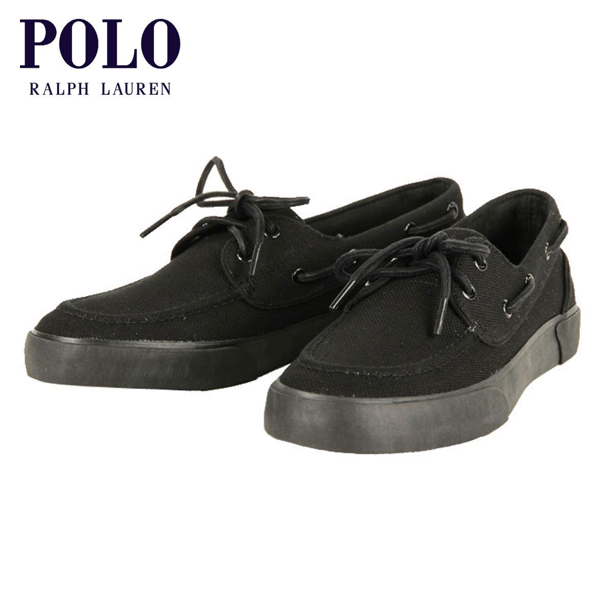 ポロ ラルフローレン POLO RALPH LAUREN 正規品 メンズ 靴 シューズ LANDER CANVAS SNEAKER