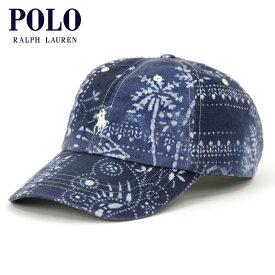 ポロ ラルフローレン キャップ メンズ 正規品 POLO RALPH LAUREN 帽子 帽子 COTTON CHINO BASEBALL CAP