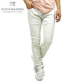 スコッチアンドソーダ ジーンズ メンズ 正規販売店 SCOTCH&SODA カラーデニム ジーパン RALSTON - ACID WASH COLORS WASHED WATER 150921 85508 30 D