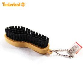 ティンバーランド Timberland 正規品 ブラシ RUBBER SOLE BRUSH イエロー