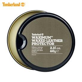 ティンバーランド Timberland 正規品 メンテナンスワックス WAXIMUM WAXED LEATHER PROTECTOR STYLE A1DDR000