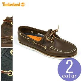 ティンバーランド Timberland 正規品 クラシック ボート ツーアイ デッキシューズ CLASSIC BOAT SHOE