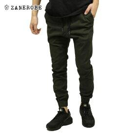 ゼンローブ ジョガーパンツ メンズ 正規販売店 ZANEROBE シュアショット ボトムス チノパン SURESHOT CHINO JOGGER PANTS DK ARMY 710JP-RSP
