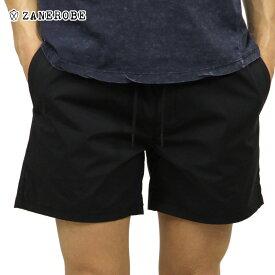20%OFFセール 【販売期間 12/4 20:00〜12/11 01:59】 ゼンローブ ショートパンツ メンズ 正規販売店 ZANEROBE ハーフパンツ ボトムス JUMPSHOT SHORT PANTS BLACK 607-PRE