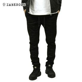 ゼンローブ ジョガーパンツ メンズ 正規販売店 ZANEROBE シュアショット ボトムス チノパン SURESHOT CHINO PANTS BLACK 737-MTG