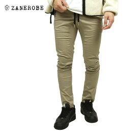 ゼンローブ チノパン メンズ 正規販売店 ZANEROBE シュアショット ボトムス SURESHOT CHINO PANTS SANDSTONE 713-STA