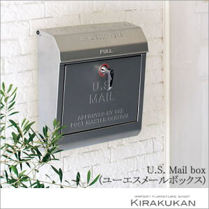 【クーポン配布中】ART WORK STUDIO アートワークスタジオ【U.S.Mail box (メールボックス)】「輸入雑貨 イタリア家具 輸入家具 おしゃれ 雑貨 アンティーク 家具 ヨーロピアン 家具 ヨーロッパ ク